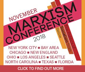 Join us at the 2018 Marxism Conferences