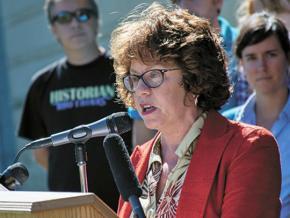 Professor Susan Feiner