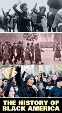 The History of Black America