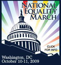 National Equality March | October 10-11