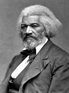 Frederick Douglass (George K. Warren)