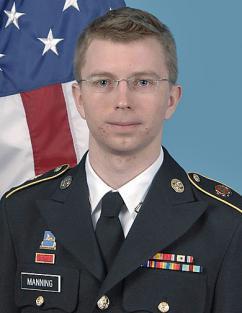 Bradley Manning (United States Army)