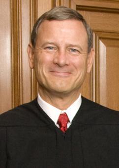 Chief Justice John Roberts (Steve Petteway)