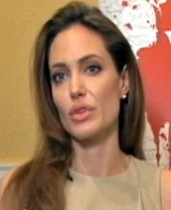Angelina Jolie (Alex Villarreal)