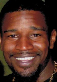 Larry Eugene Jackson Jr