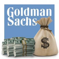 Goldman Sachs (Eric Ruder | SW)