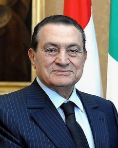 Hosni Mubarak (Presidenza della Repubblica)