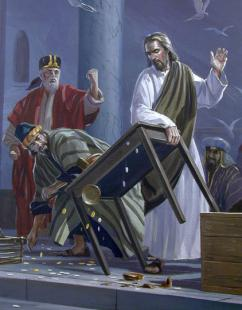 Jesus the revolutionary? | SocialistWorker.org