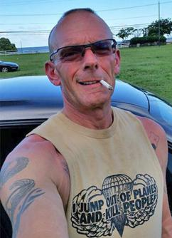 Fox Lake police officer Joseph Gliniewicz