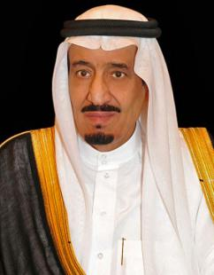 Saudi King Salman (Mazen AlDarrab)