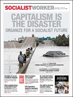 Socialist Worker | October 2017