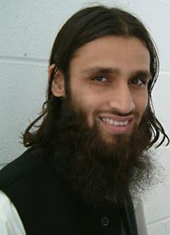 Syed Fahad Hashmi