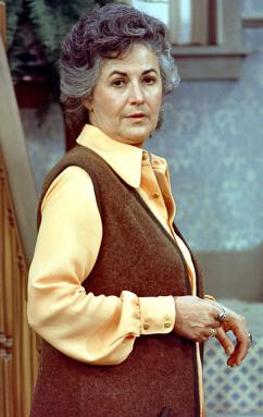 Bea Arthur as the title character in Maude