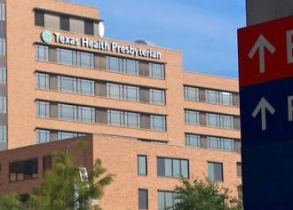 The Dallas hospital where a patient died and two nurses contracted Ebola