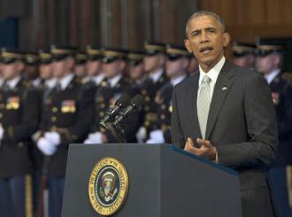 President Barack Obama (Adrian Cadiz)
