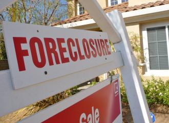 Millions of U.s. families have been hammered by the foreclosure crisis (Jeff Turner)