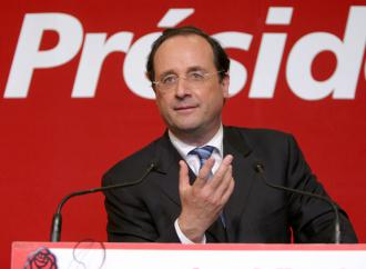 French President François Hollande (philippe grangeaud)