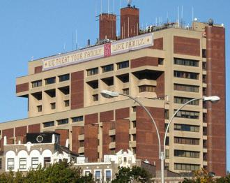 North Central Bronx Hospital (Jim Henderson)