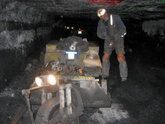 West Virginia Car Accident Reports >> Death at the Willow Lake mine   SocialistWorker.org