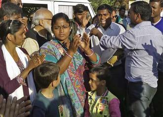 Public education activists rally in Bhopal, Madhya Pradesh  (Satyashodhak Yugandhar)