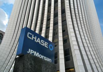 JPMorgan Chase building (Thomas Belknap)