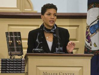 Michelle Alexander (Miller Center)