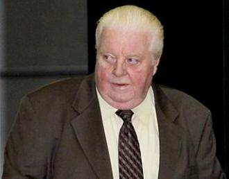 Convicted police torturer Jon Burge