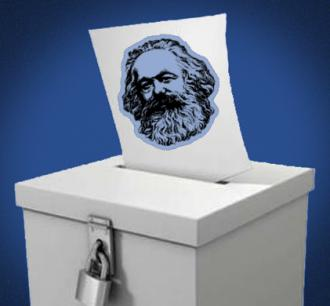 Elections and the Marxist tradition (Eric Ruder | SW)