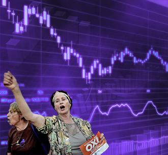 What's driving the world toward a new slump?