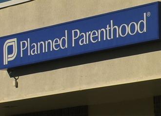 "Planned Parenthood says it's giving up the ""pro-choice"" label"