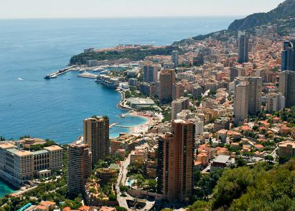 Monaco: a major tax haven for the ultra-rich (Matthew Peoples | flickr)