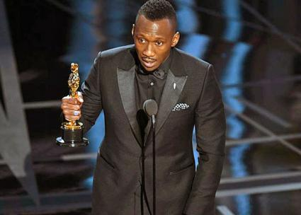 Mahershala Ali becomes the first Muslim actor to win an Oscar for his role in Moonlight