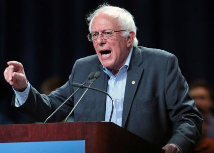 Bernie Sanders (Gage Skidmore)