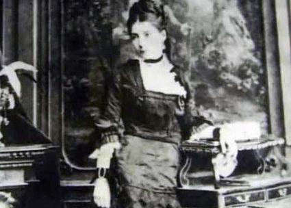 Elisabeth Dmitrieff
