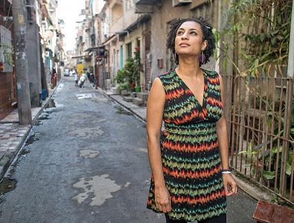 Marielle Franco (Mídia NINJA   flickr)