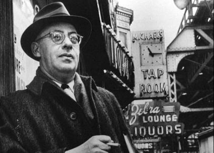 Saul Alinsky in Chicago (Brett Tatman | flickr)