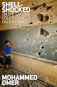 Cover image: Shell-Shocked: On the Ground Under Israel's Gaza Assault