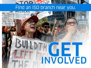 International Socialist Organization | InternationalSocialist.org