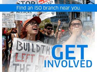 International Socialist Organization | InternationalSocialist.org