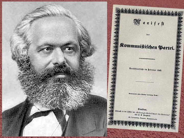 Essential Writings of Karl Marx