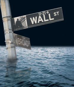 Crisis on Wall Street