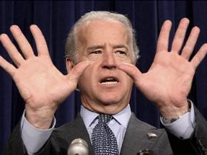 Sen. Joe Biden (D-Del.)
