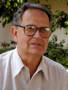 Peter Camejo