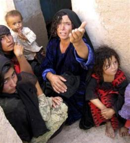 Afghan civilian casualties have risen dramatically in recent years