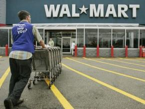 Wal-Mart agreed to settle a class-action lawsuit in Minnesota after denying workers pay