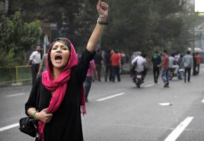 Anger over dubious election results has fueled mass protests in Tehran and other cities