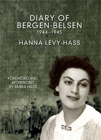 Cover image: Diary of Bergen-Belsen by Hanna Lévy-Hass