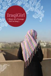 Cover image: IraqiGirl: Diary of a Teenage Girl in Iraq