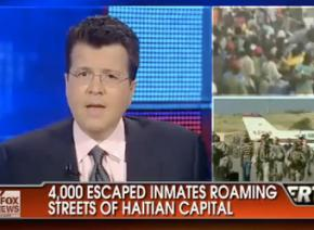 Fox News whips up false fears of security threats and instability in Haiti