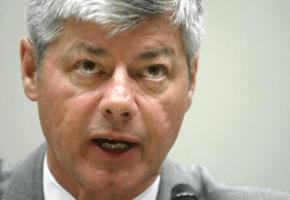 Anti-abortion Democrat Bart Stupak